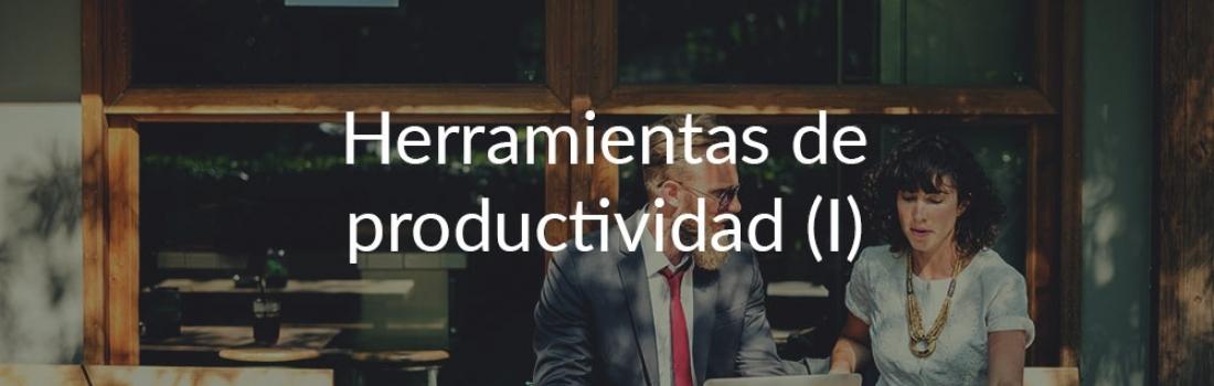 5 herramientas online para aumentar la productividad de las pymes (I)